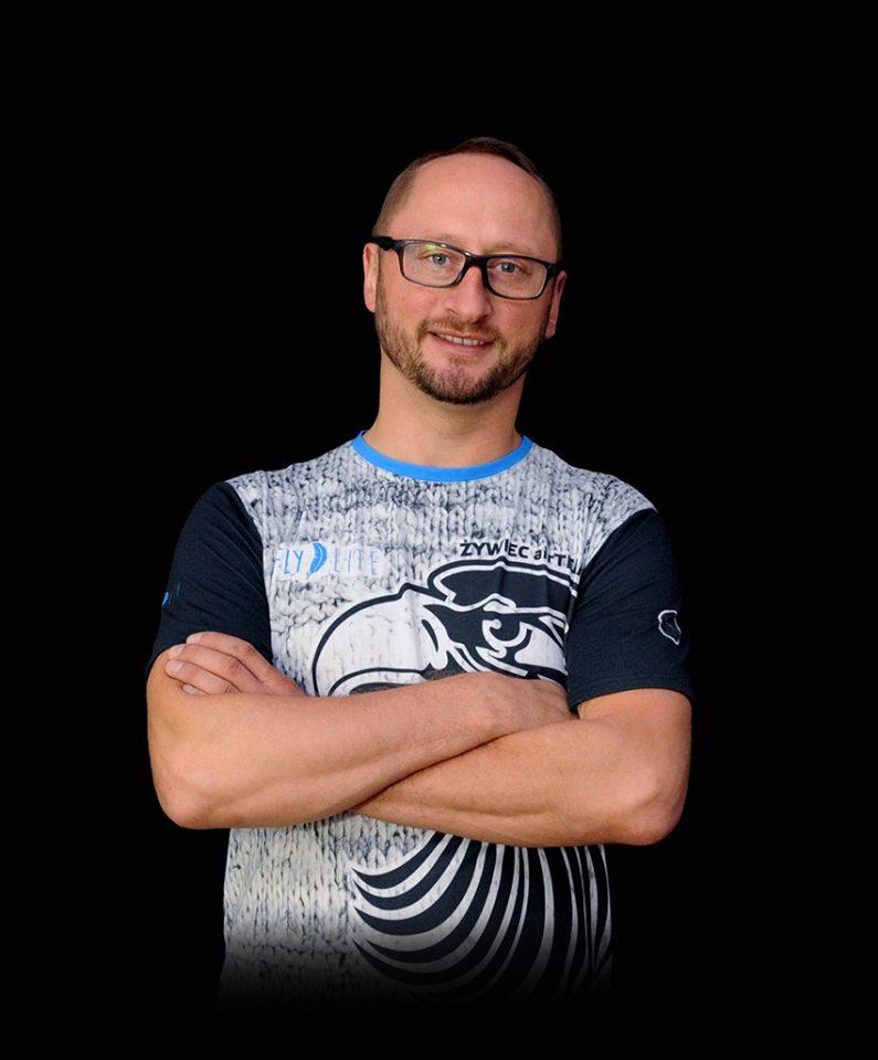 Dariusz Chrobak