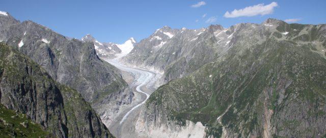 2009 fieschergletscher