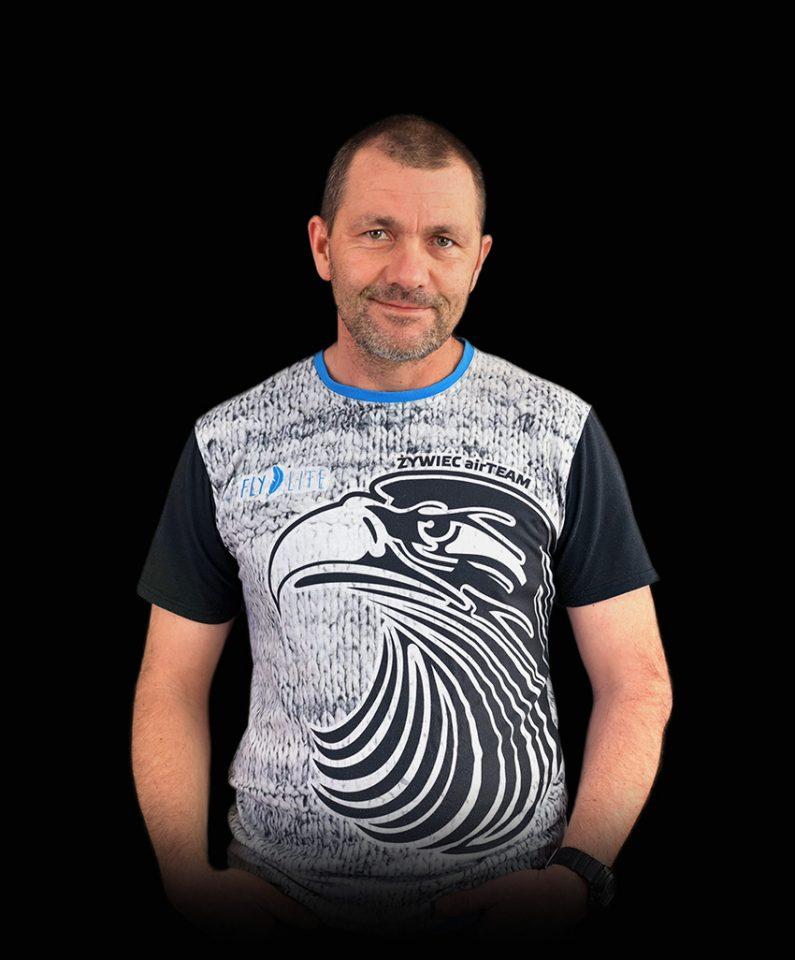 Piotr Mieszczak