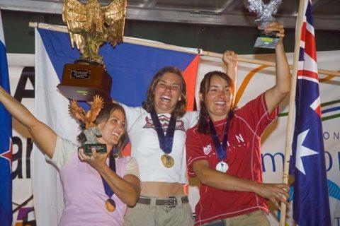 2007 ms australia wygrani female YZ6S0734