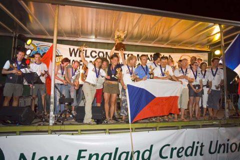 2007 ms australia wygrani teams YZ6S0701